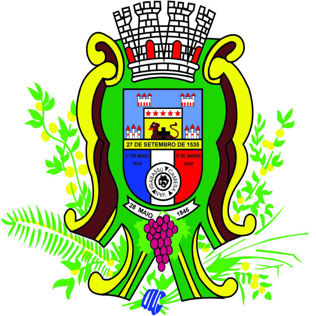 Concurso Público Câmara de Igarassu 2019